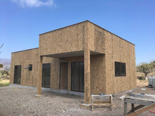 Casas Prefabricadas Metalcon